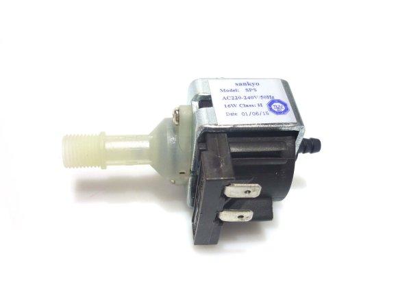 Pumpe 16W Dynamic Faze 700 , 1000 , FOG 600 , 700 , N-110B