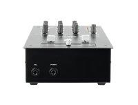 OMNITRONIC PM-222 2-Kanal-DJ-Mixer