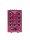 OMNITRONIC GNOME-202 Mini-Mixer rot