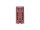 OMNITRONIC GNOME-202P Mini-Mixer rot