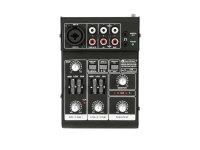 OMNITRONIC MRS-502USB Recording-Mixer