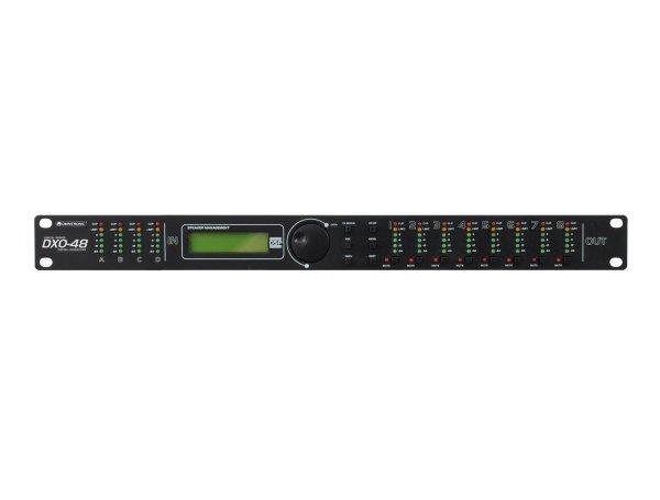 OMNITRONIC DXO-48E Digitaler Controller