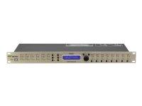 PSSO DXO-48 PRO Digitaler Controller