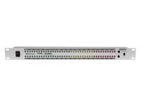OMNITRONIC DB-100 Dezibel Level Meter