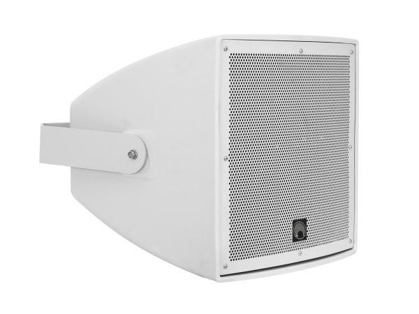 OMNITRONIC ODX-215T Installationslautsprecher 100V weiß