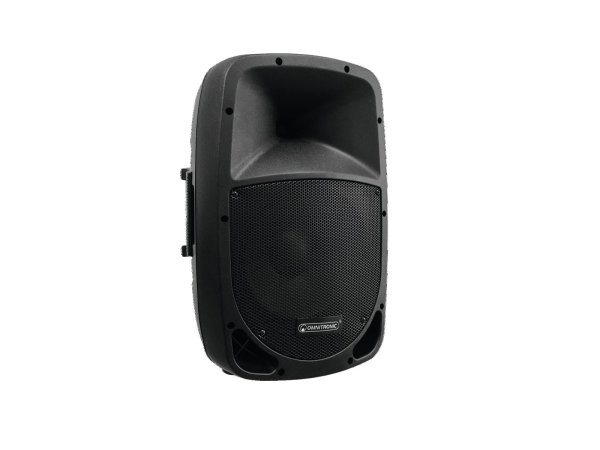OMNITRONIC VFM-210A 2-Wege Lautsprecher, aktiv