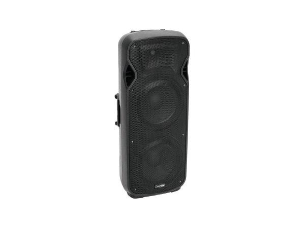 OMNITRONIC VFM-2212AP 2-Wege Lautsprecher, aktiv