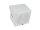 OMNITRONIC QI-8 Koaxial-Wandlautsprecher weiß