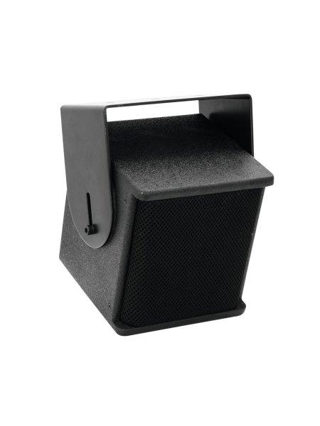 OMNITRONIC LI-105B Wandlautsprecher schwarz