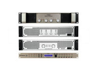 PSSO Amp Set MK2 für Line-Array M