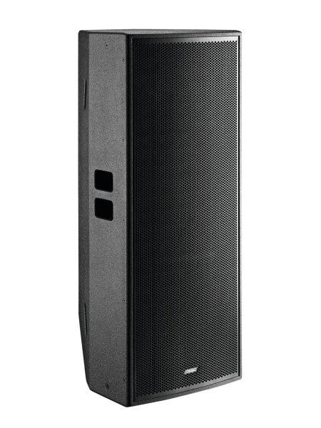 PSSO K-215DPX 2-Wege-Top 1000W