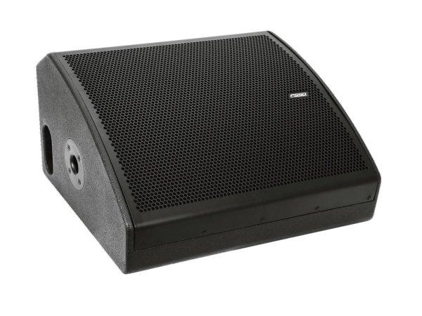PSSO K-215CM 2-Wege-Koaxial-Monitor 400W