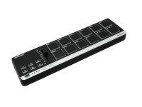 OMNITRONIC PAD-12 MIDI-Controller