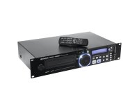 OMNITRONIC XCP-1400 CD-Player