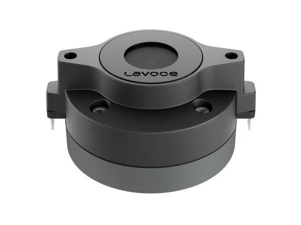 """LAVOCE DF10.101L 1"""" Kompressionstreiber, Ferrit"""