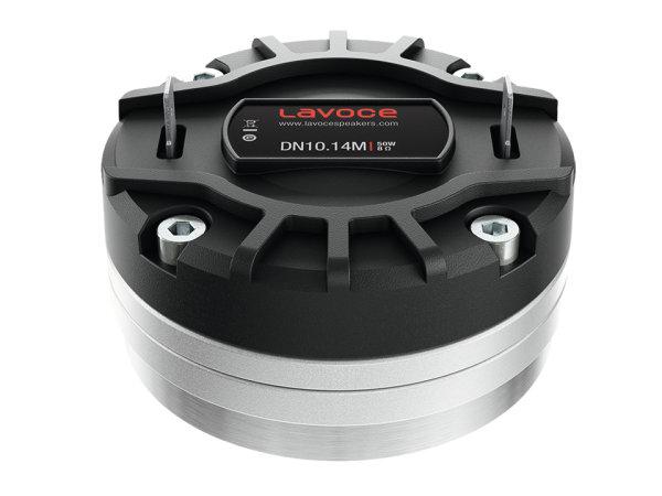 """LAVOCE DN10.14M 1"""" Kompressionstreiber, Neodym"""