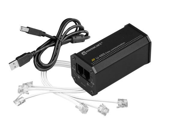 RELACART U485 USB-Interface