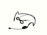 OMNITRONIC HS-105 Headset-Mikrofon WAMS-05