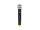 OMNITRONIC UHF-100 Handmikrofon 825.3MHz (gelb)