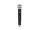 OMNITRONIC UHF-100 Handmikrofon 864.1MHz (grau)