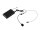 OMNITRONIC WAMS-10BT Taschensender mit Headset