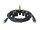 OMNITRONIC Kopfhörerverlängerung 3m mit Adapterset