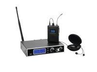 OMNITRONIC IEM-1000 In-Ear-Monitoring-Set