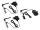 EUROLITE Set QuickDMX 1x Sender + 2x Empfänger