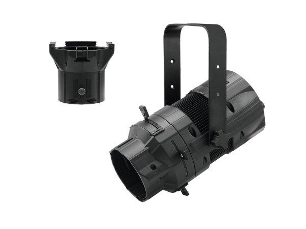 EUROLITE Set LED PFE-50 + Linsentubus 36°