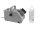 EUROLITE Set BW-100 Seifenblasenmaschine + Seifenblasenfluid 1l