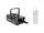 EUROLITE Set Snow 3010 LED Schneemaschine + Schneefluid 1l