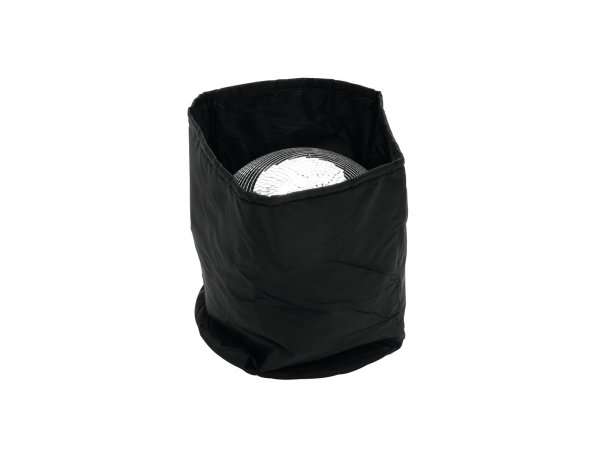 EUROLITE Set Spiegelkugel 50cm + Soft-Bag