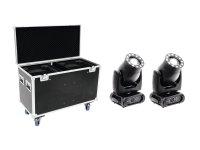 EUROLITE Set 2x PLB-230 + Case