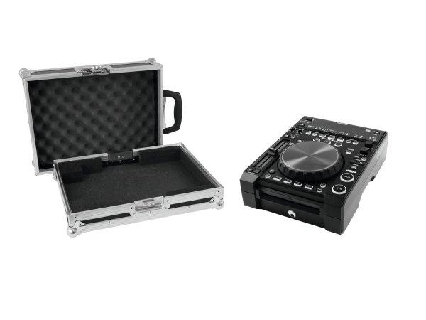 OMNITRONIC Set DJS-2000 DJ-Player + Case