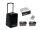 OMNITRONIC Set MOM-10BT4 Modular-Drahtlos-PA-System + CD-Player mit USB&SD + 2x Akku