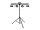 EUROLITE Set LED KLS Laser Bar FX-Lichtset + M-4 Boxenhochständer