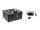 EUROLITE Set NSF-100 LED DMX Hybrid Spray Fogger + WRC-4 Funkfernbedienung