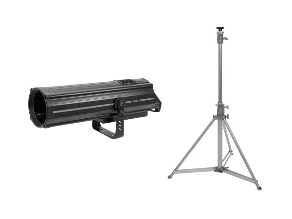 EUROLITE Set LED SL-400 DMX + STV-200
