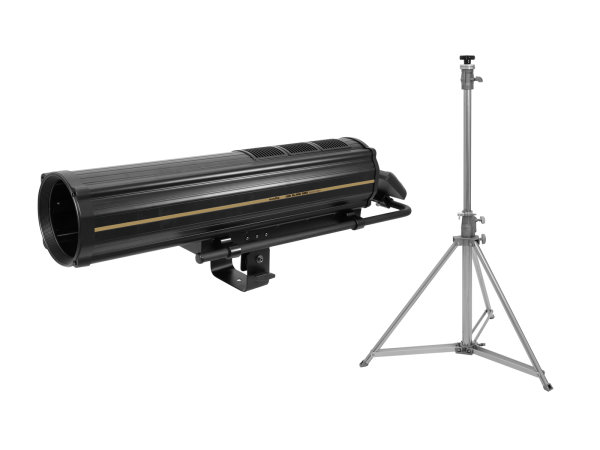 EUROLITE Set LED SL-600 DMX + STV-200