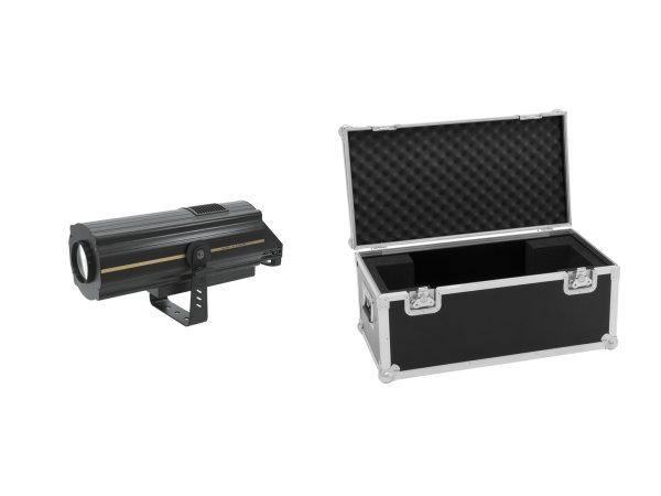 EUROLITE Set LED SL-350 DMX + Case
