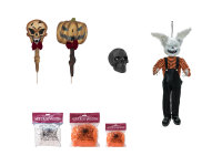 EUROPALMS Set Halloween BASIC