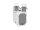 OMNITRONIC Set BOB-10A ws + 2x BOB-4 ws