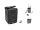 OMNITRONIC Set WAMS-65BT + Taschensender inkl. Headset + Akku