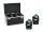 EUROLITE Set 2x LED TMH-X7 Wash Zoom + Case