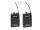 OMNITRONIC Set WMT-1M UHF-Sender + WMR-1M UHF-Empfänger