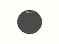 DIMAVERY DH-10 Schlagzeugfell, schwarz