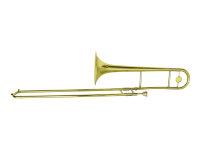 DIMAVERY TT-300 B-Tenor-Posaune, gold