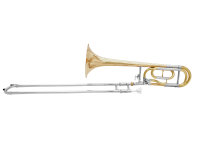 DIMAVERY TT-320 Tenor-Posaune, gold