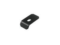 OMNITRONIC Lautsprecherklammer, schwarz, ab 38cm