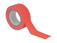 ACCESSORY Gaffa Tape 50mm x 25m neonorange UV-aktiv